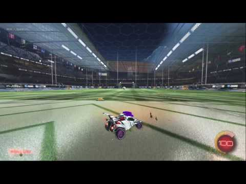 Rocket Rambling: What I Want to Do (Streaming, Ranks, Tournaments, Team)