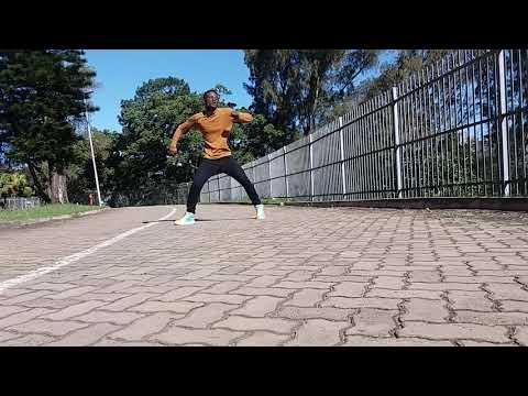 New Durban Bhenga Dance 2017 DangerFlex SA Amavosho wodwa!!