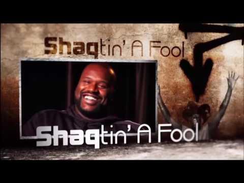 (2002) Shaq almost ends Brad Miller