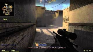 Key Aspects of a Good AWP-Player | CS:GO Play-style Analysis