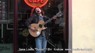 Gienek Loska -