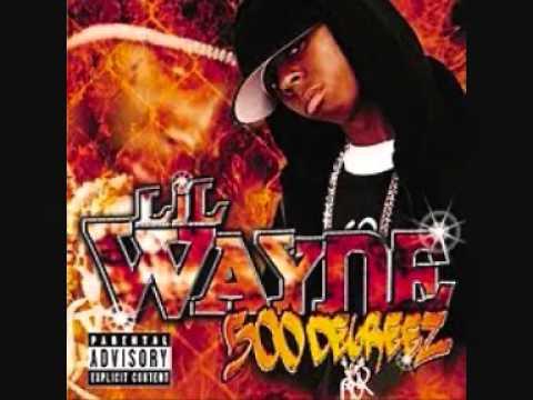 Lil Wayne - Gangsta And Pimps
