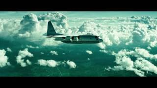 Point Break Official Trailer #2 2015   Teresa Palmer, Luke Bracey Movie HD