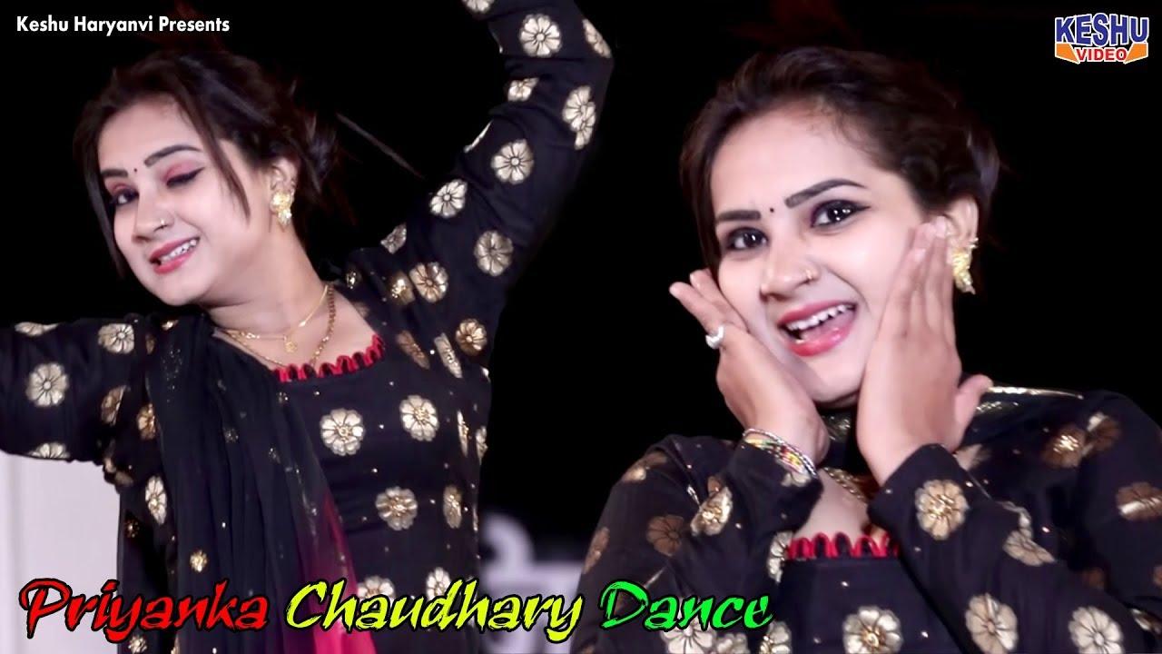 New Haryanvi DJ Dance #Gaal Gulabi Hoth Sharabi #Priyanka Chaudhary #New  Dance 2018 # Keshu Haryanvi