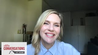 Conversations at Home with Rhea Seehorn of BETTER CALL SAUL
