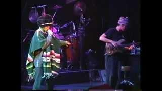 Jamiroquai - God made me Funky (Live 1993) [Pro-Shot]