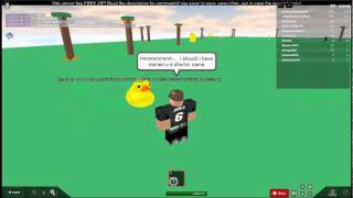 Roblox - The Assasian - Episode 5 - EPIC DUCK