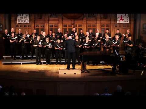 The Rainbow Connection - Forte Toronto Gay Men's Chorus