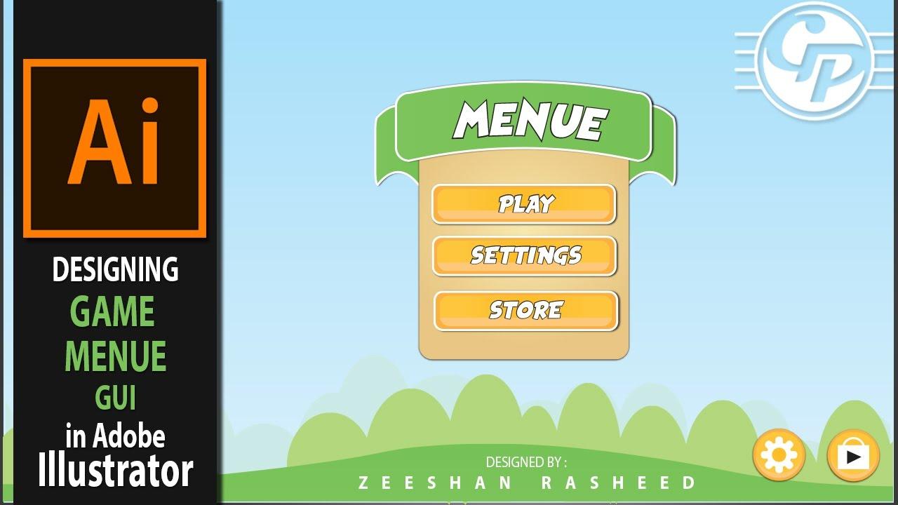 Game design tutorial, 2d platformer game part 1 hero youtube.