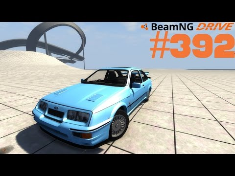 Beamng Drive Part 6 Ford Sierra Cosworth Rs500 Fullh