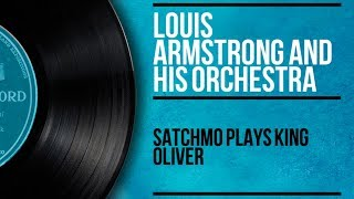 Louis Armstrong and His Orchestra - St. James Infirmary - Remastered, Arranged By Louis Armstrong