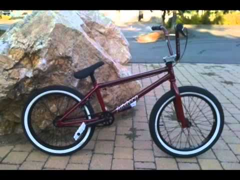 2013 Best Bmx Bikes Youtube