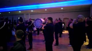 Bridgeton loyalists flute band