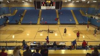 Blue Dragon Women's Basketball vs. NEO