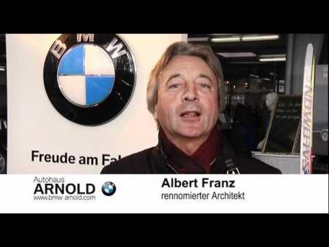 BMW Autohaus ARNOLD Jahresstart 2011