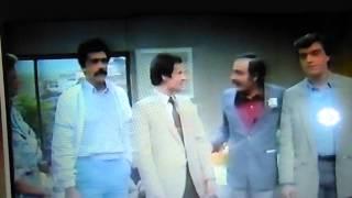 """RTP1 """"Bom Dia Domingo"""" Ano 1981,  Luis Pereira de Sousa, e Joaquim Pinto pela 1ª vez na RTP."""