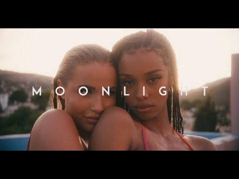 FOURTY x SANTOS - Moonlight (prod. by Djorkaeff & Beatzarre)
