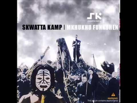 Skwatta Kamp - Skwatta Khanival