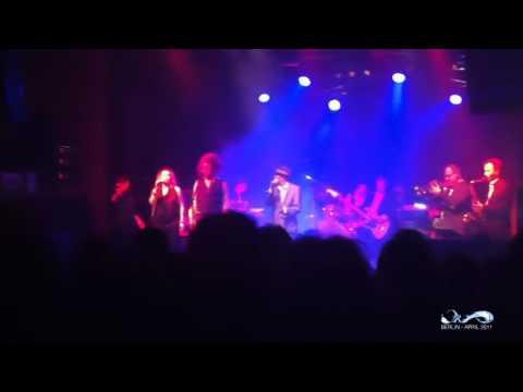 Marla Glen live Berlin 2011 Believer mp3