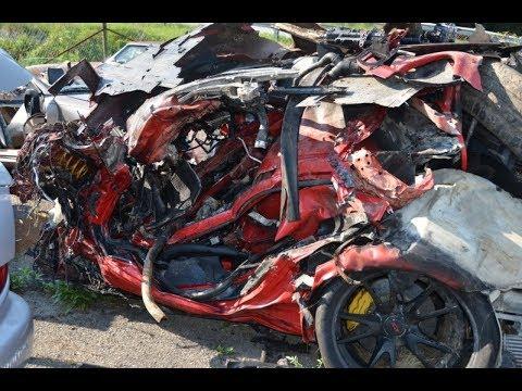 ЖУТКАЯ  авария на перевале махачкала Буйнакск