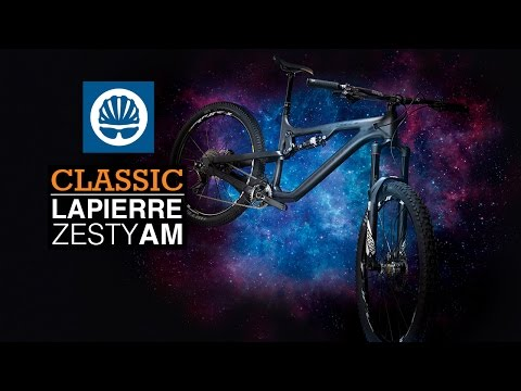Lapierre Zesty AM - Evolution of a Classic