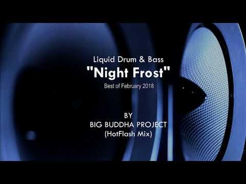 Liquid Drum & Bass - Night Frost by Big Buddha Project