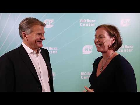 BIO Buzz Center with Ciara Kennedy - President & CEO, Amplyx Pharmaceuticals, Inc.