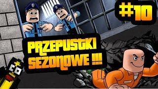 PrisonBreak - Przepustka Sezonowa MineFox.pl PRISON #10