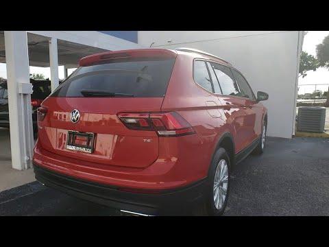 2018 Volkswagen Tiguan Orlando, Sanford, Kissimme, Clermont, Winter Park, FL 80567