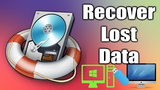 Wondershare Data Recovery Software - Easy And Simple Data Recovery