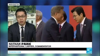 South Korea  How much change can Moon Jae In really bring?
