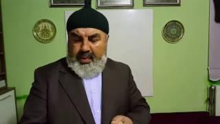 Maksud Kitabindan Dersler (6) - Ali Ihsan TÜRCAN
