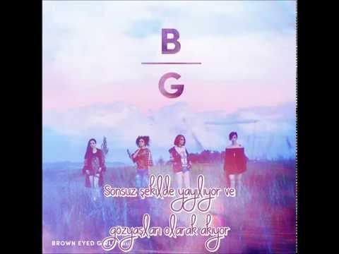 Free download lagu Mp3 Brown Eyed Girls - Fractal (Türkçe Altyazılı)