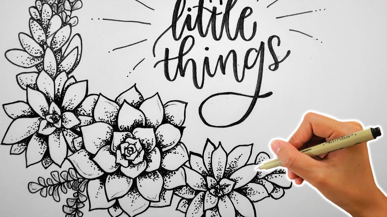 ENJOY THE LITTLE THINGS - YouTube