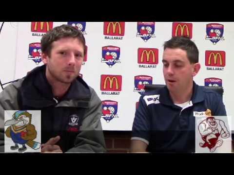 BFNL Football Round Seven Preview