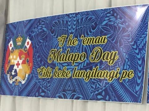 Malapo Day Celebrations Livestream Part 1  Sydney Australia