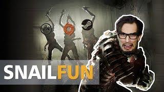 SNAILFUN 3.7: Мёртвый баг