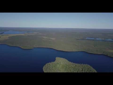 Pourvoirie Lac Lacroix 2018