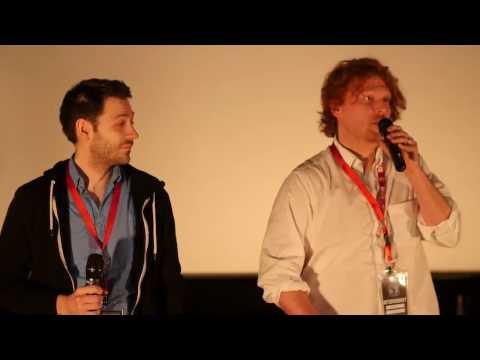 Conférence sur les Super héros - Fabrice Di Cicco, Julien Ducenne, Tim Mendler