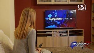 Editie aniversara - 700 emisiuni Mapamond Crestin