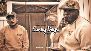 DJ Rocswell ft Lyrique   Sunny Days Prod DJ Rocswell