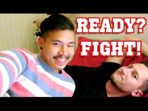 READY? FIGHT! - November 30, 2013