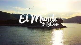 Mr.Da-Nos - El Mundo (de Lattesso) Official Video
