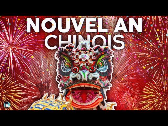 Les origines mythologiques du Nouvel An Chinois !
