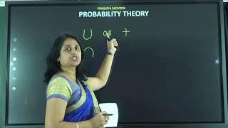 I PUC | STATISTICS | PROBABILITY - 05