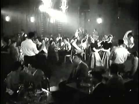 JAZZ DANCE - a Roger Tilton Film (re-synced)