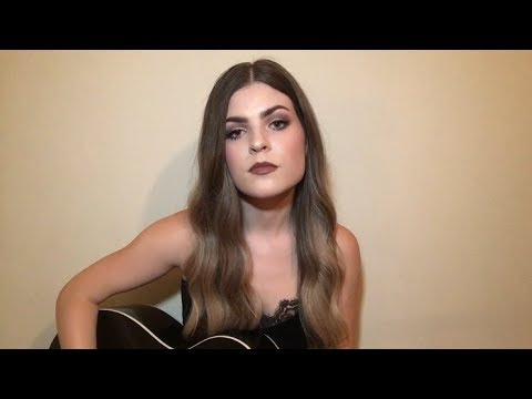 Back To You - Selena Gomez (LIVE Cover By Tenille Arts)