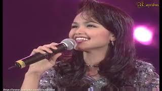 Siti Nurhaliza Aku Cinta Padamu Live In Juara Lagu 97 HD