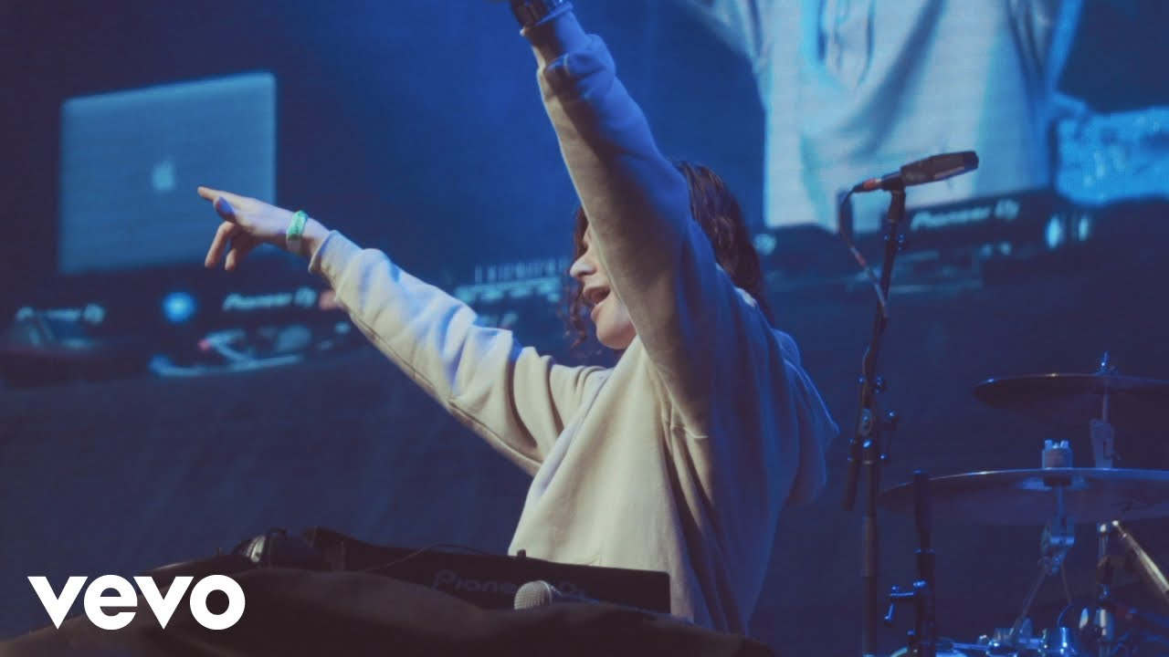 Download Famba - Swear to God (Live in Toronto)