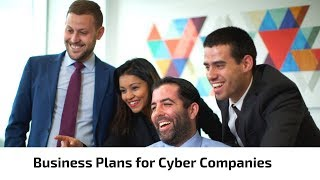 Business Plans for Cybersecurity Companies